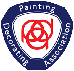 Member of the Painting & Decorating Association